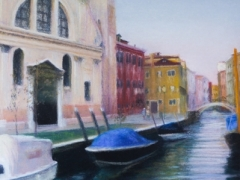 Canal Colours