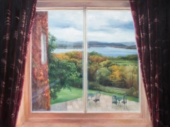 Window to Windermere